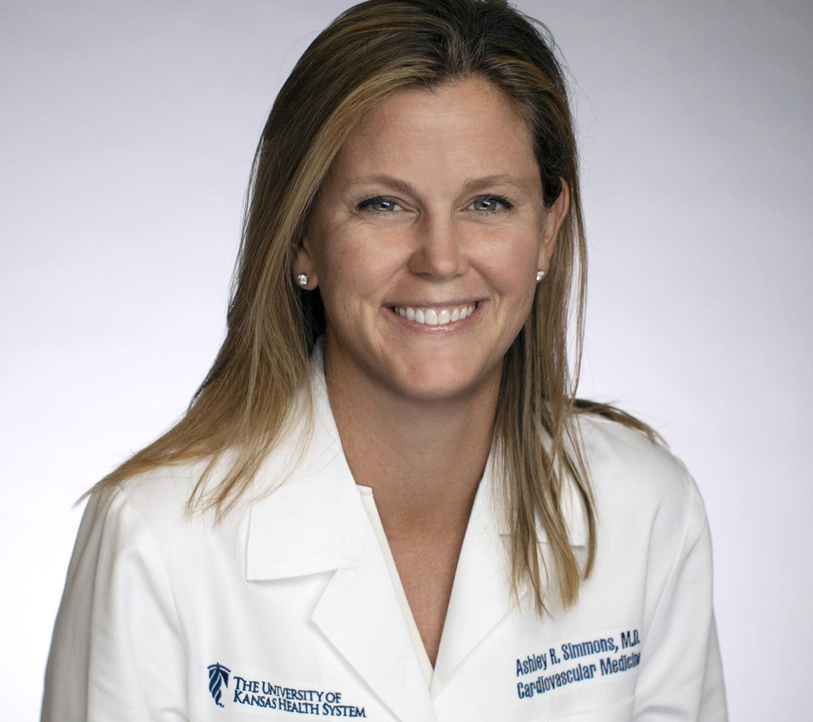 Ashley Simmons, MD, FACC